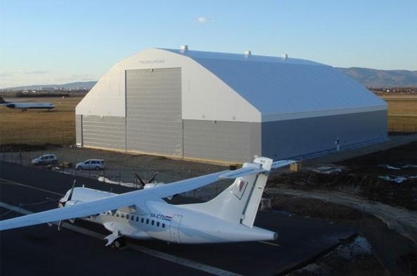 Avio hangari
